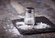 Beneficios del consumo de Sal Sin Sodio