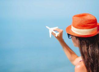 Descubre como superar el miedo a volar en avión