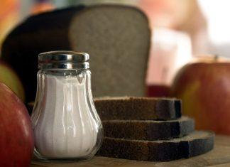 Beneficios de la Sal Sin Sodio