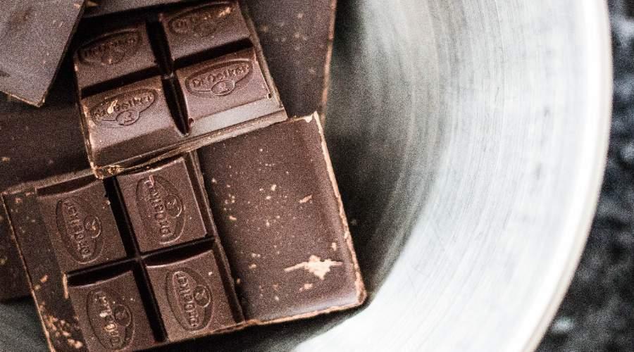 Conoce los beneficios del chocolate