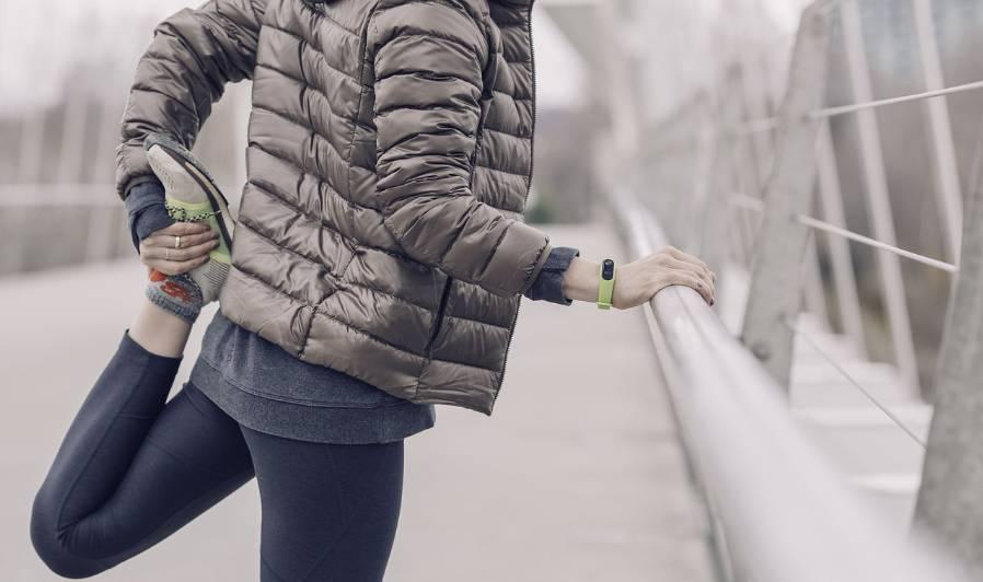 Estiramientos ideales para los cuádriceps al acabar de correr