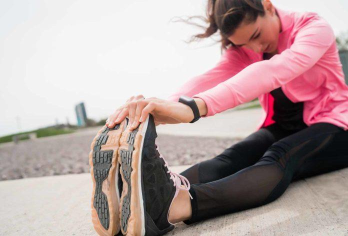 Conoce la importancia de estirar al finalizar el entrenamiento