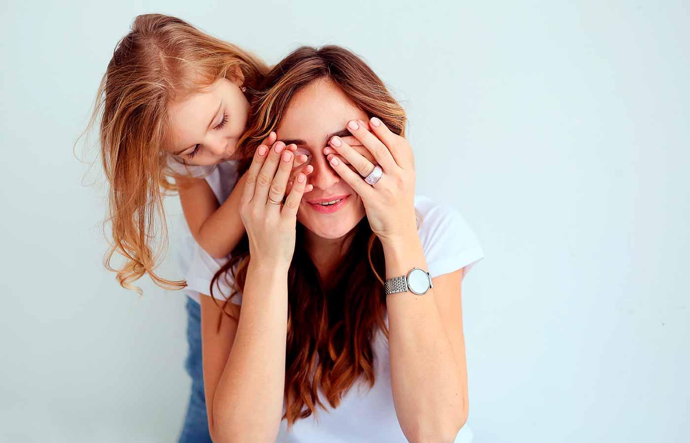 Felicidad de ser mamá es más duro de lo que parece