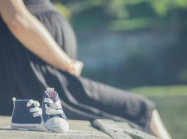 Pruebas en el embarazo