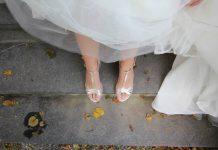 Zapatos para novia 2018