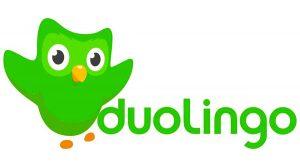 Aprender Inglés con Duolingo