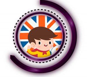 Aprender con Inglés para niños