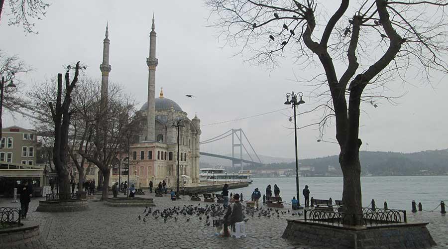 Ver Plaza Ortaköy