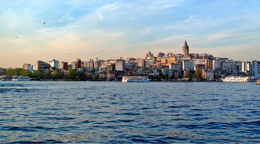 Crucero Por El Bósforo Estambul