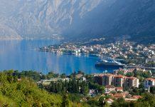 Visita Montenegro