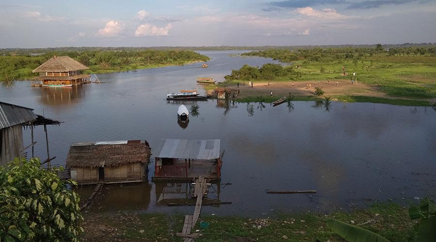 Seva Amazonas Perú