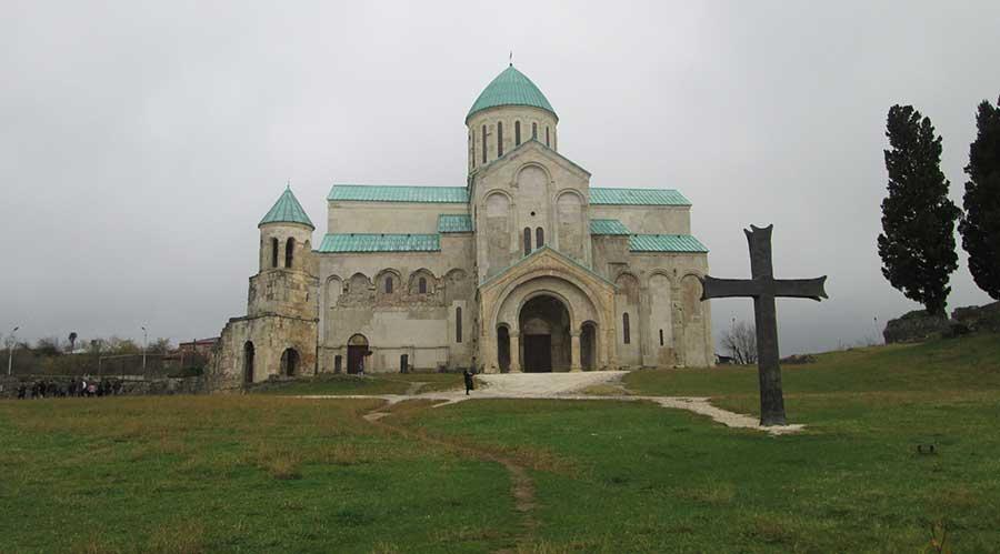 Iglesia de Georgia
