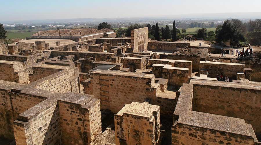 Ciudad Medina Azahara