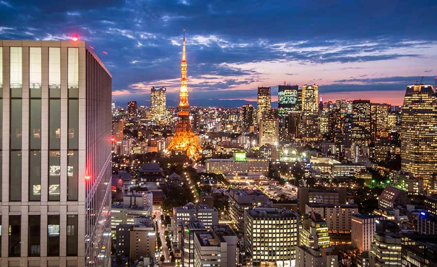 Tokio ciudad más segura