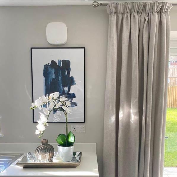 Cómo renovar las cortinas con bajo presupuesto