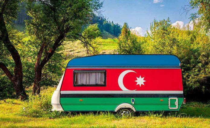 Viajar a Azerbaiyán