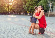 Padres y Adaptación Escolar