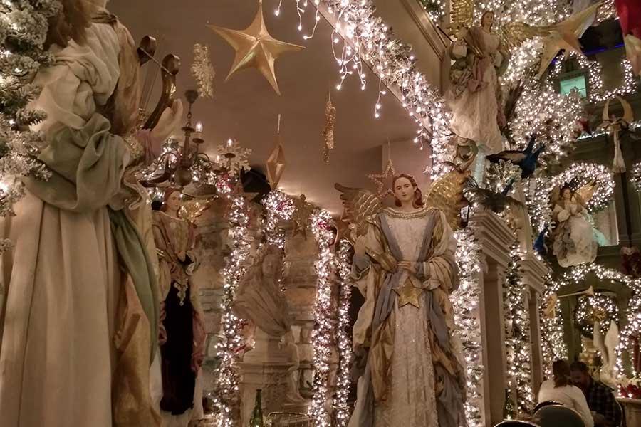 Visitar Atenas en Navidad es Imprescindible