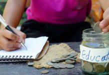 Enseñar Educación Financiera a Niños