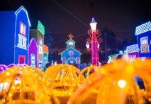 Qué visitar en Medellín durante la navidad