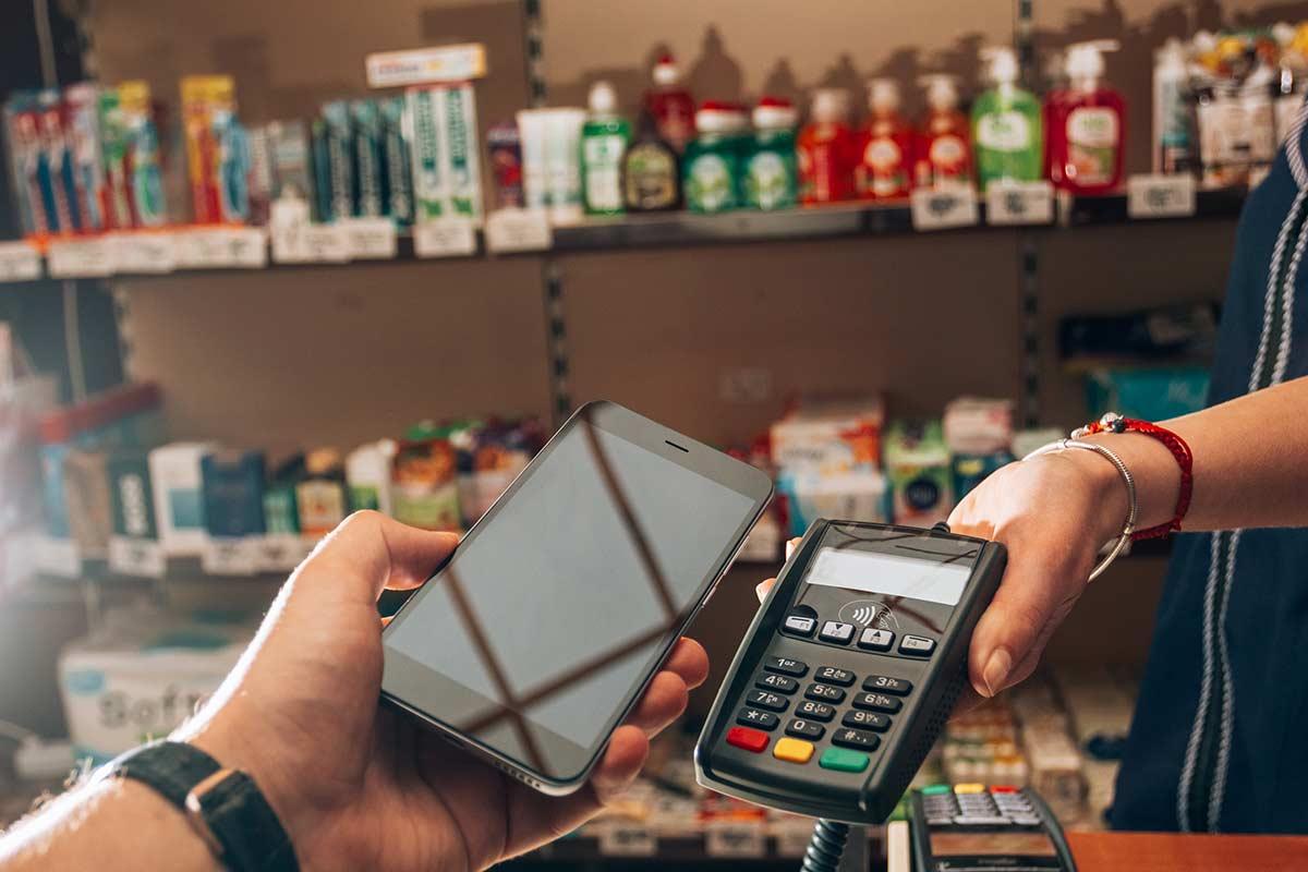 Fintech y el pago con móvil