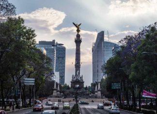 Visitar Ciudad de Mexico