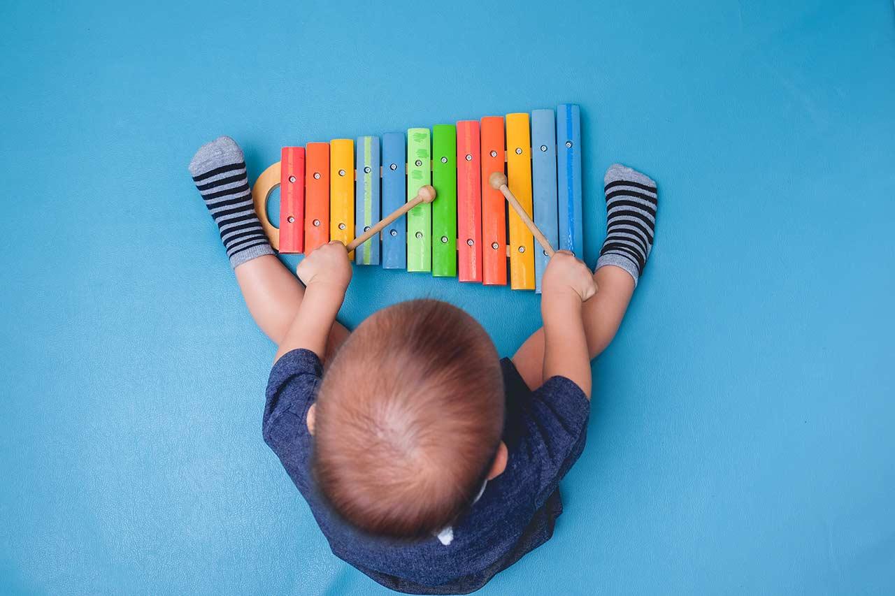 Aprender Jugando un Instrumento