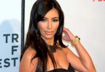 Kim Kardashian y su nevera vegana