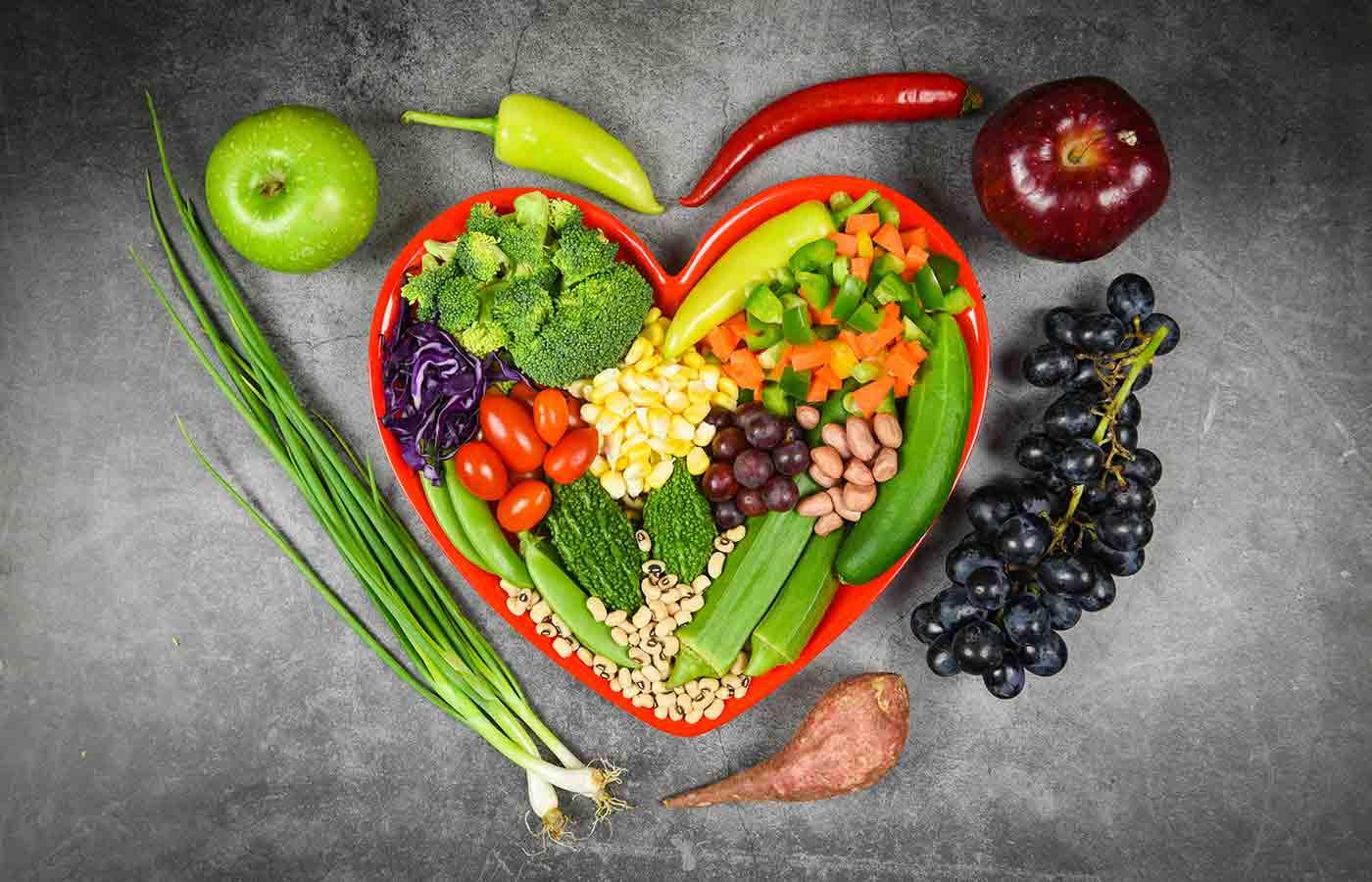 Dieta Detox, cuidados a tener en cuenta