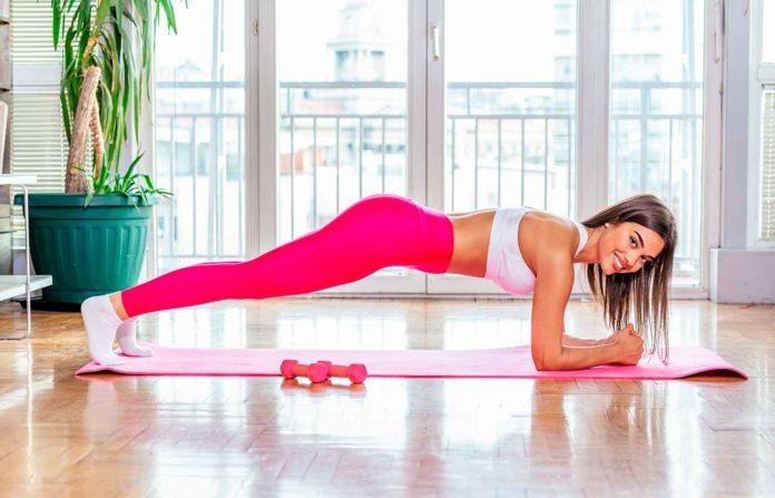 Celebrities y los ejercicios hipopresivos