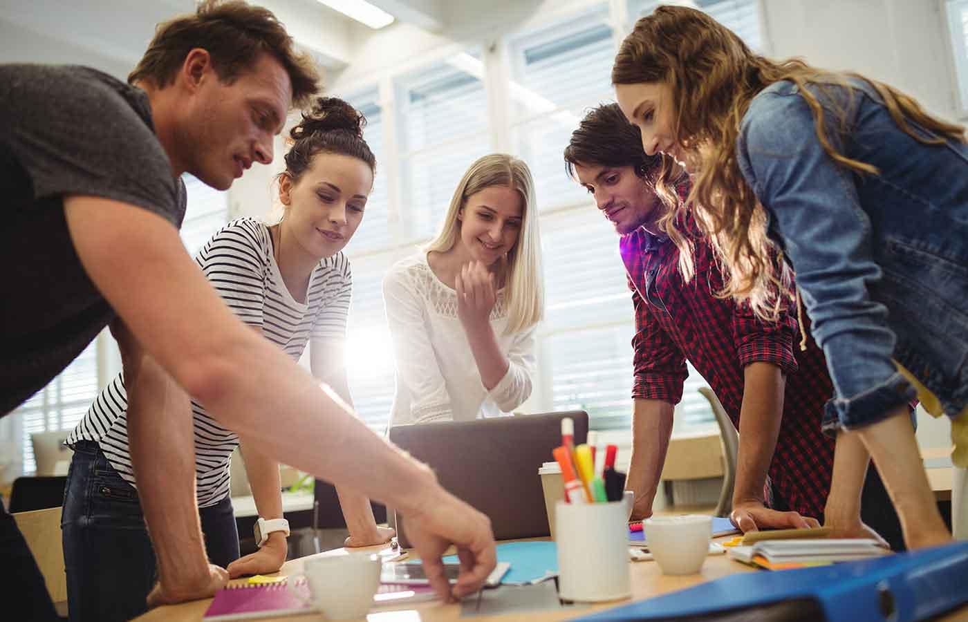 Consejos para aumentar la inteligencia emocional en la oficina
