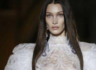 2020 Paris Fashion Week