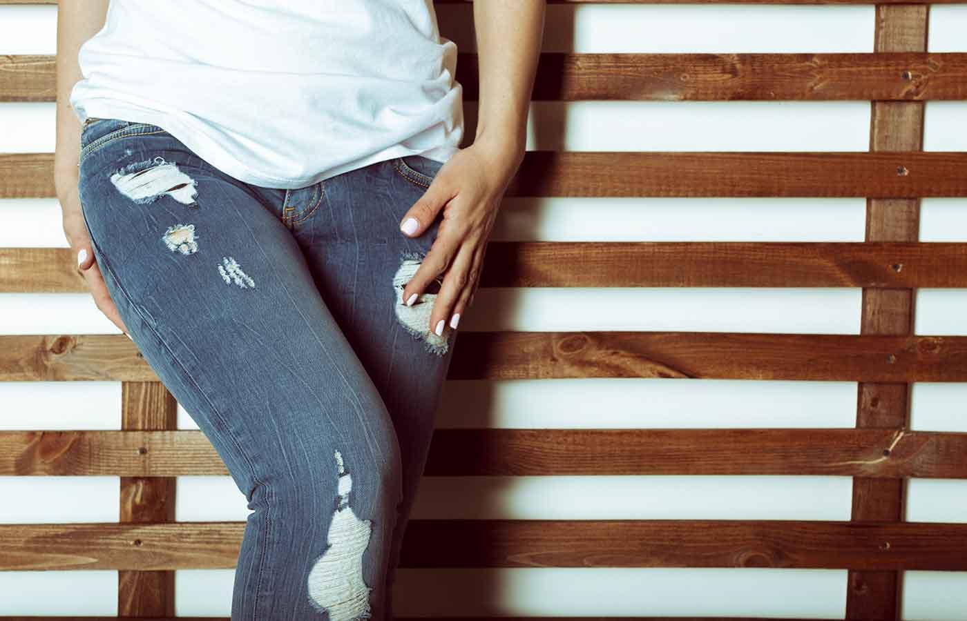 Motivos que provocan el picazón en las piernas