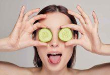 Eliminar ojeras con trucos caseros