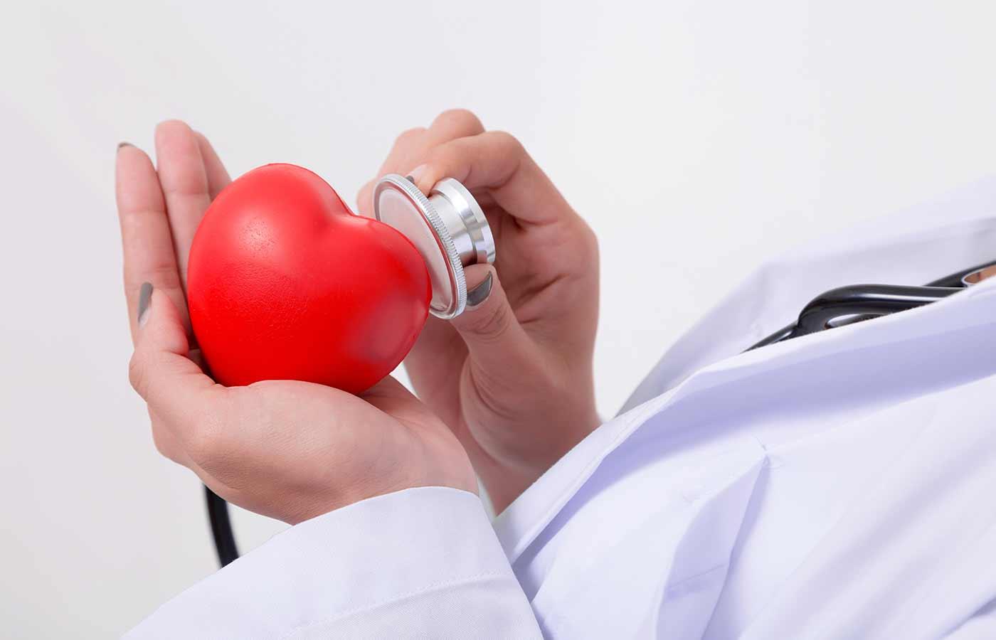 Síntomas de colesterol alto