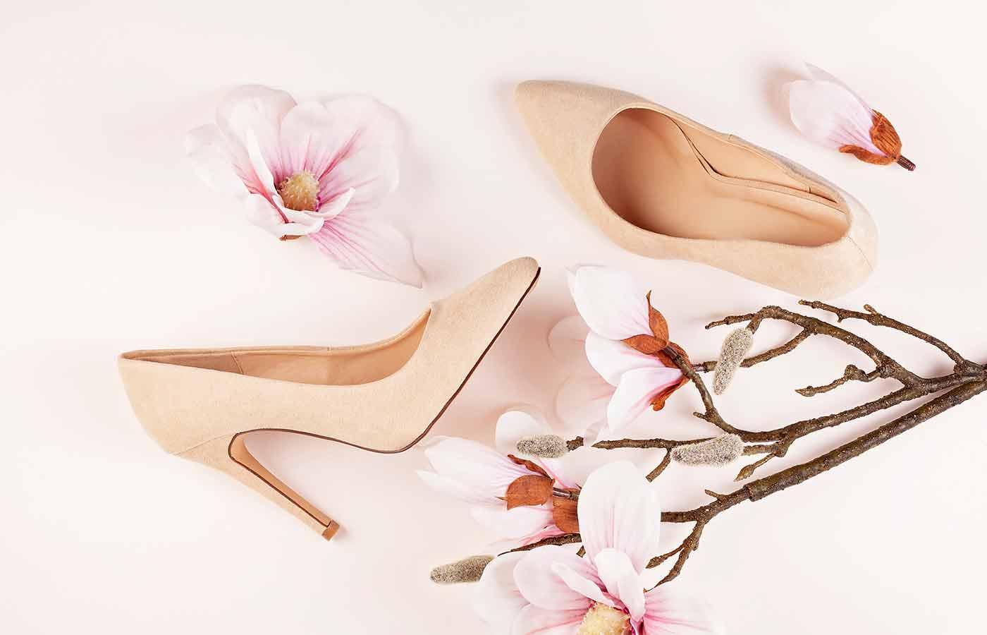 Zapatos Color Nude en todo Armario de Mujer