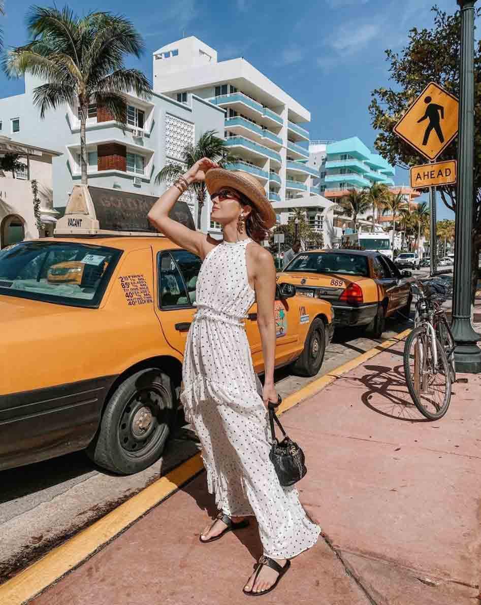 Alexandra pereira influencer de moda