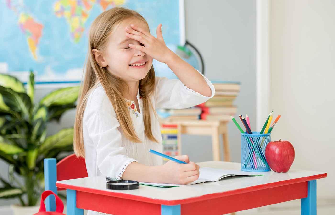 Causas que pueden provocar la dislexia