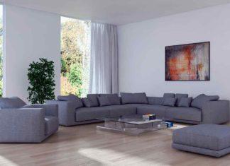 Colores que dan luz y trasmiten emoción en el hogar