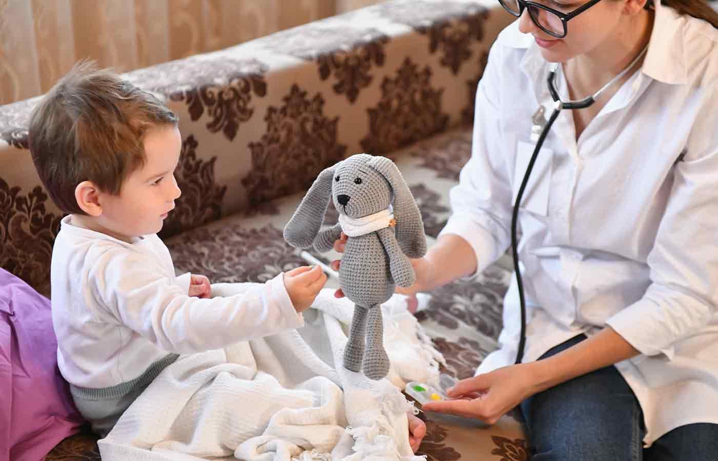 Consecuencias de dar Aspirina a los niños