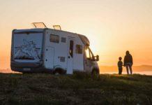 El placer de viajar en Caravana o Autocaravana