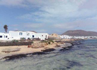 La Graciosa, octava isla de Canarias
