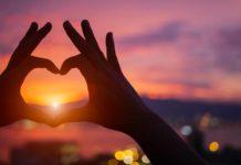 Definir el amor como una sensación increíble
