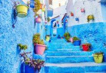 Por qué visitar Chaouen