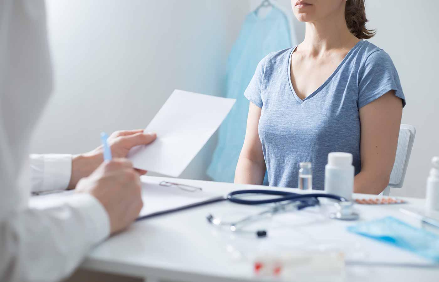 Revisiones Ginecológicas durante el embarazo y la lactancia