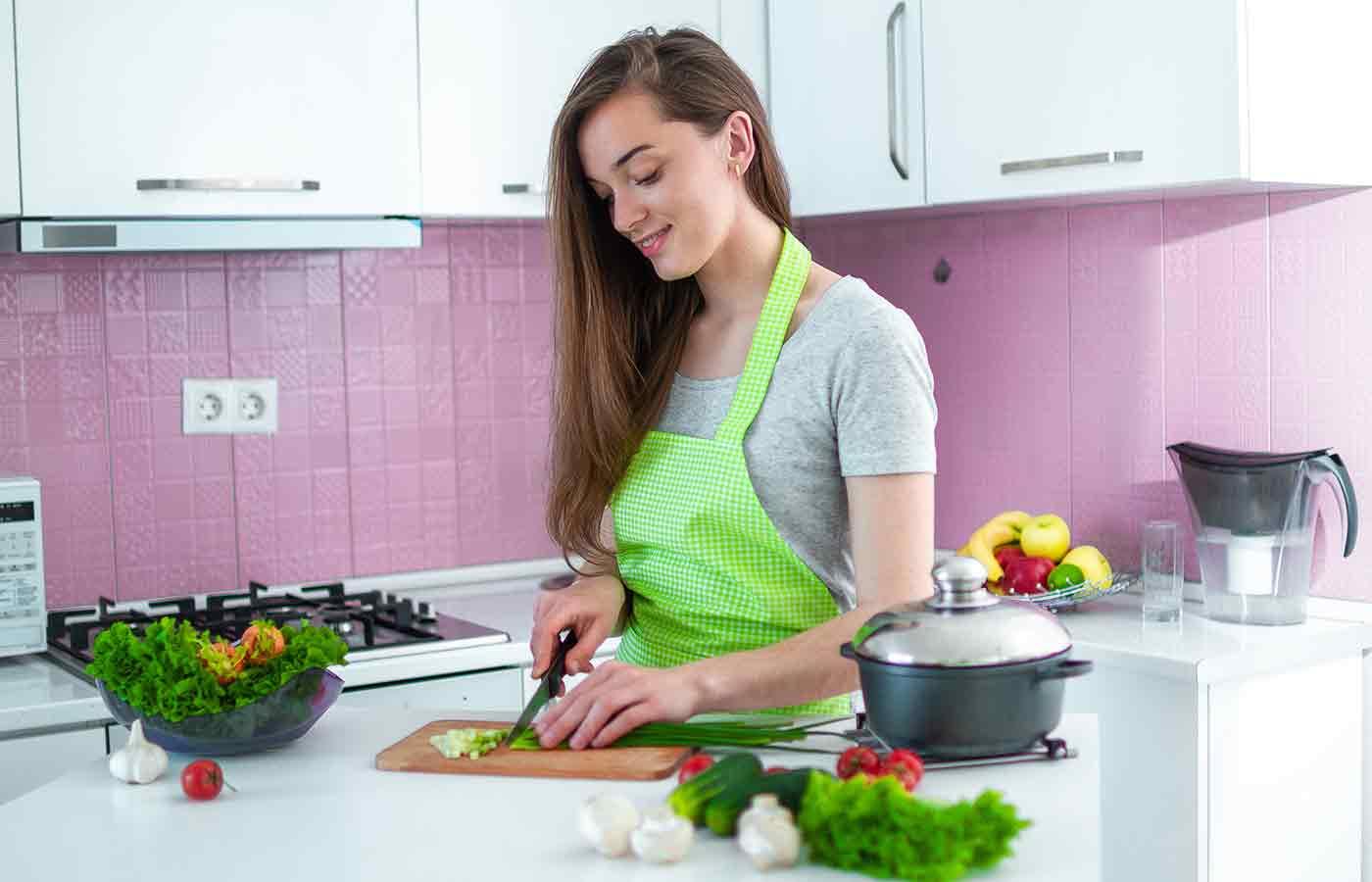 La dieta paleo proporciona un estilo de vida más sano