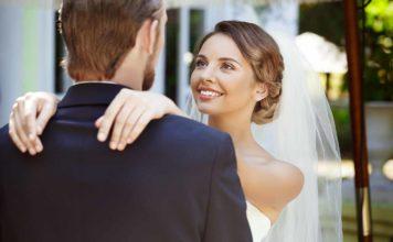 Consejos y trucos para preparar le primer baile de casados