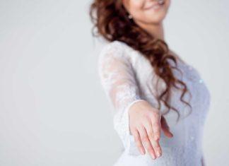 Los textos para una invitación de boda deben reflejar la personalidad de los novios
