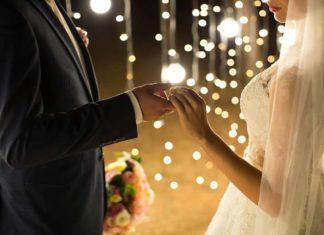 Ideas y opciones para una boda diferente y original