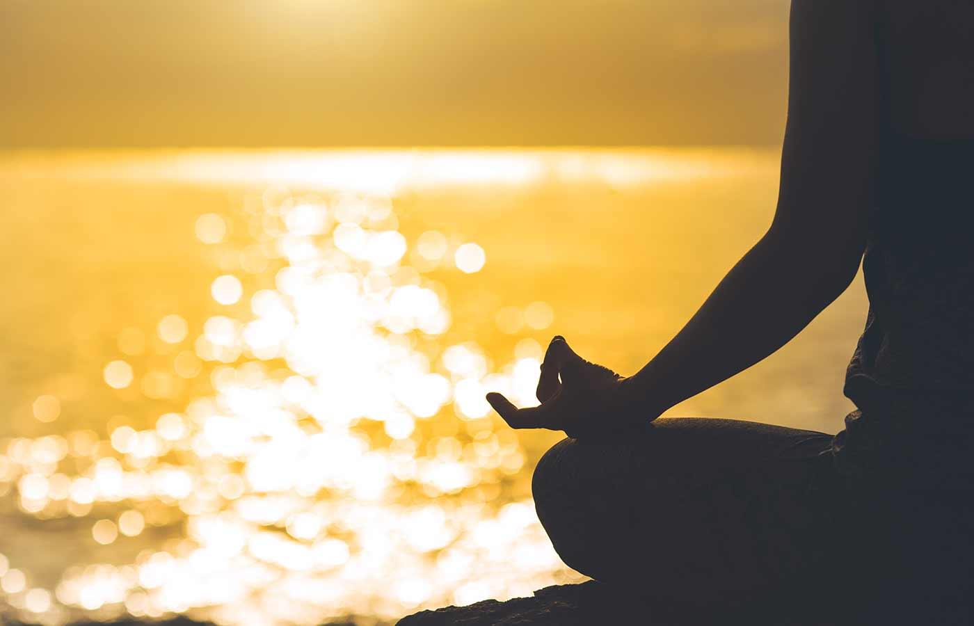 Conoce los beneficios del Kundalini Activation Process